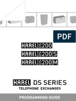 DS Series Programming GuideAAC