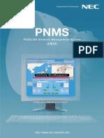 PNMS Unix Catalog