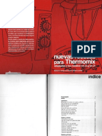100 Nuevas Recetas Para Thermomix