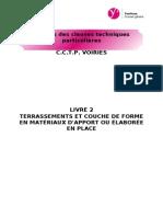 Cctp Livre 2 2011 Texte