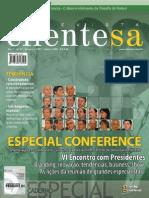 Revista Cliente SA edição 67 - dezembro 07 / janeiro 08