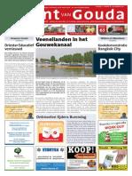 De Krant Van Gouda, 19 September 2013