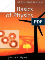 Basics of Physics