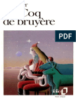 Le Coq de Bruyere - Michel Tournier