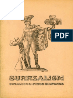 Surrealism Catalogue