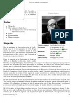 Paulo Freire - Wikipedia, La Enciclopedia Libre