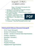 Ekonomi Demografi Power Point (baru).ppt