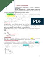 Riassunto Microeconomia PDF
