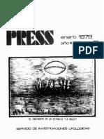 Ufopress 10 (Enero 1979) (Ocr)