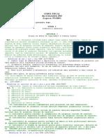 Codul Fiscal 2013