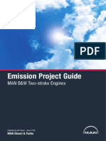 Emission Project Guide