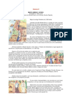 Espiritismo Infantil História 41