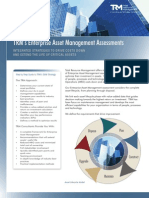 TRM Enterprise Asset Management Assesments Brochure