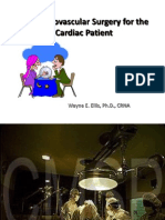Cardiac Considerations Post MI