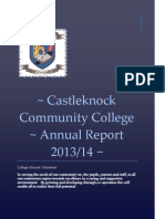 CCC Annual Report 2014-2015