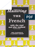 Neil Mcdonald - Mastering the French