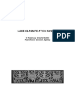 Lace Classification