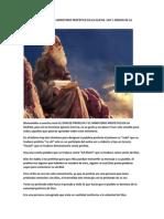 El Don de Profecia y El Ministerio Profetico en La Iglesiacap. 1