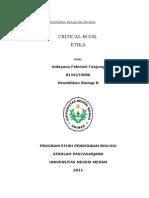 Critical Book