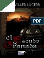 El Escudo de Granada - Mario Villen Lucena