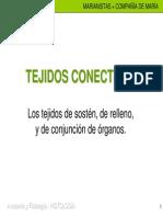 Tejido Conjuntivo Mcm