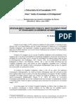 desequilibres financiers publics, investissement prive et croissance economique au maroc