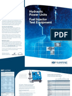 IOP Hydraulic Power Units
