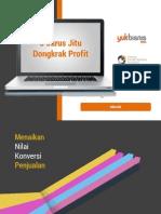 5 Jurus Jitu Dongkrak Profit