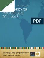 IRM Report Brazil