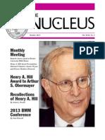 NESACS Nucleus Oct13