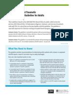 TBI Clinicians Factsheet-A
