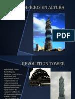 Edificios en Altura
