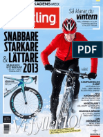Bicycling Nummer 1 2013
