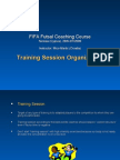 004 Fifa Cyp Training