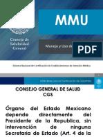 Presentacion 8 Certificacion de Hospitales