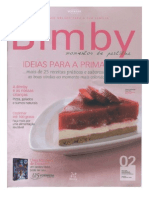 Revista Bimby 2