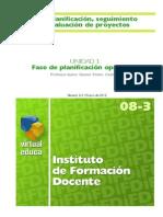 08 IFD Proyectos Unidad 3