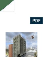 envolventes edificios