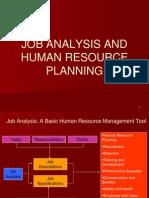 JobAnalysis & HRP