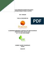 Matriz de Peligros Informe Hoffman Arnulfo Melo Castro Corregida.