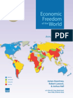 Economic Freedom of the World Report