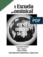 laescueladominicalenelnuevosiglo-120121181421-phpapp02(1)