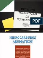 Aromaticidad and Resonancia