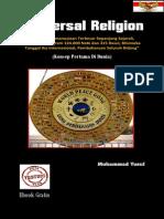 eBook Universal Religion