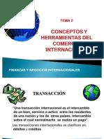 41895766 Tema 2 Transacciones Internacionales