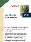 Alcohol en La Historia