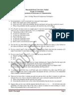 Assignment Ctct 1