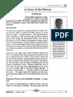 Photon Mukunda Resonance 0125-0141