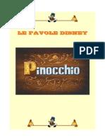 Le Favole Disney - Pinocchio