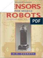 Sensors for Mobile Robots - Theory and Applications